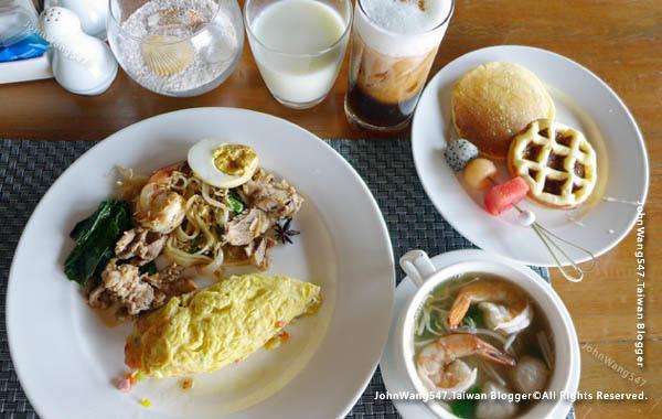 U Pattaya Hotel breakfast6.jpg