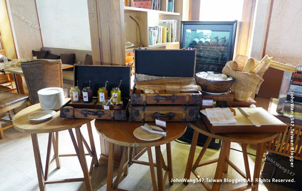 U Pattaya Hotel breakfast7.jpg