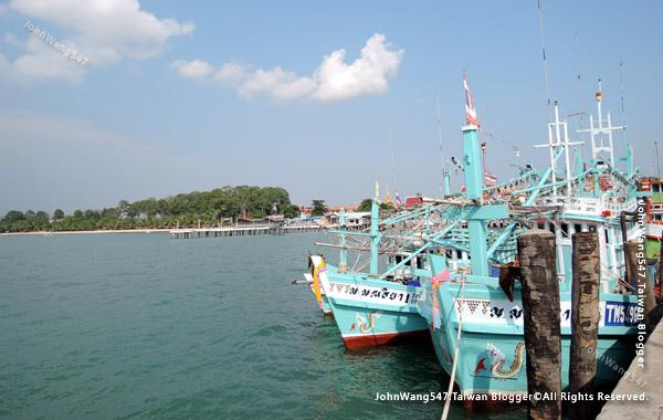 芭達雅Pattaya Fisherman's Village@Bangsaray碼頭.jpg