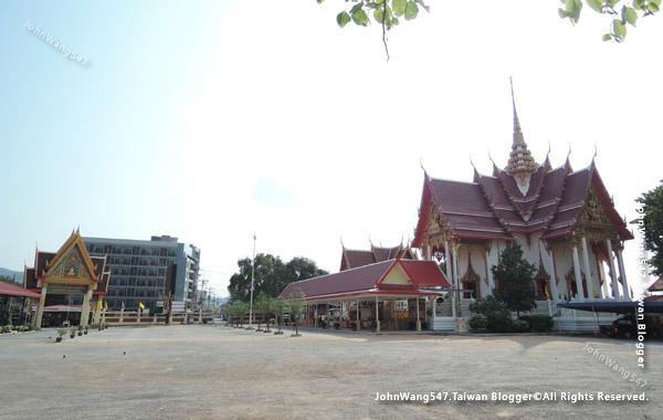 Wat Bang Sa-Re Kongkharam (Wat Luang Pho Thong Yu)