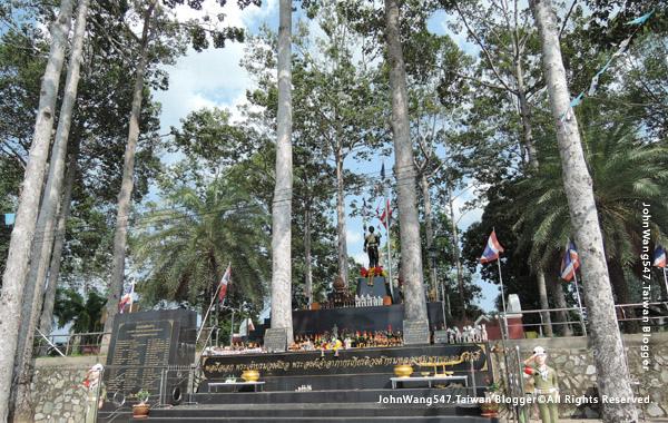 Pattaya Bang Sa-Re Public Park