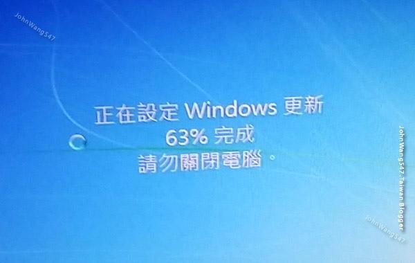 更新windows躲過WanaCrypt0r 2.0電腦病毒