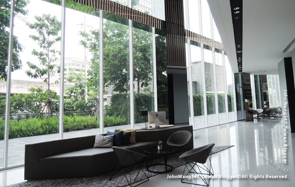 Modena by Fraser Bangkok Hotel lobby2.jpg