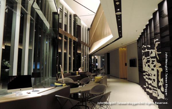 Modena by Fraser Bangkok Hotel lobby3.jpg