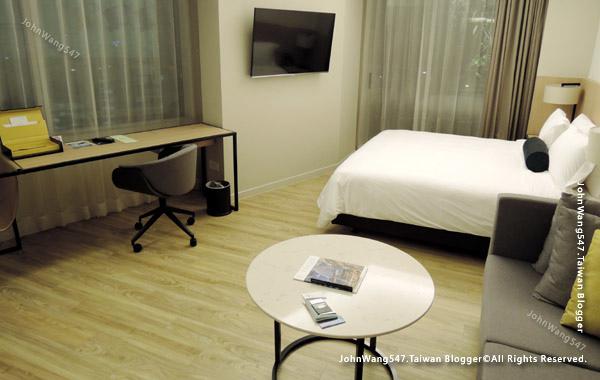 Modena by Fraser Bangkok Hotel room6.jpg