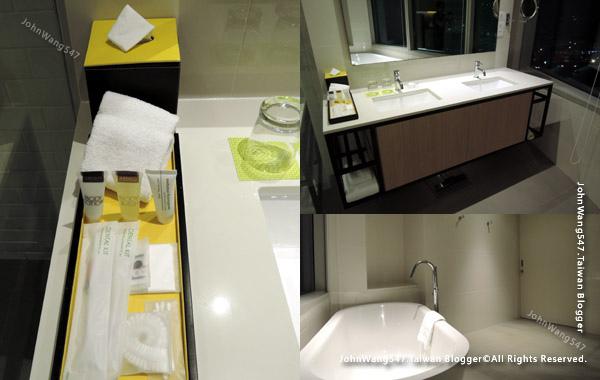 Modena by Fraser Bangkok Hotel room13.jpg