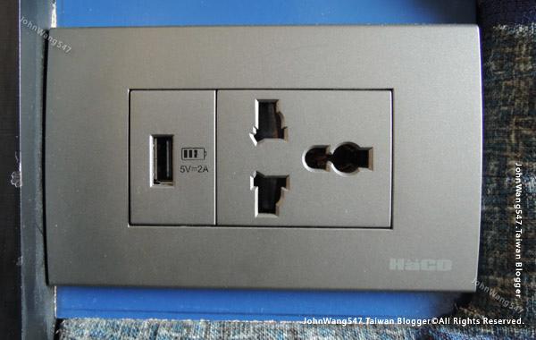 泰國插座電壓220伏特2