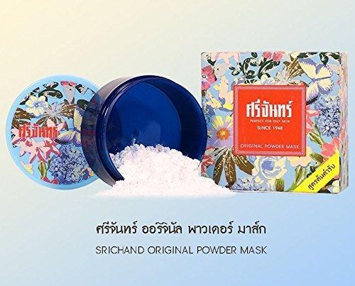 Srichand Original Powder Mask