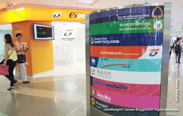 MBK Center Bangkok Banks ATM.jpg
