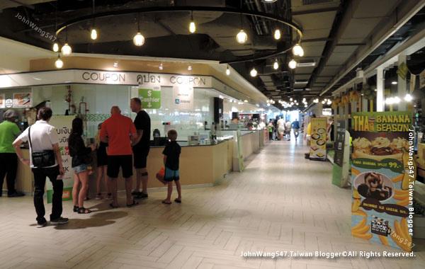 MBK Center Bangkok Food court.jpg