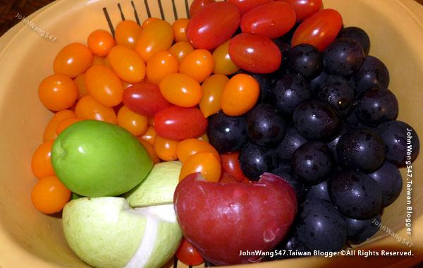 蕁麻疹 吃水果多休息