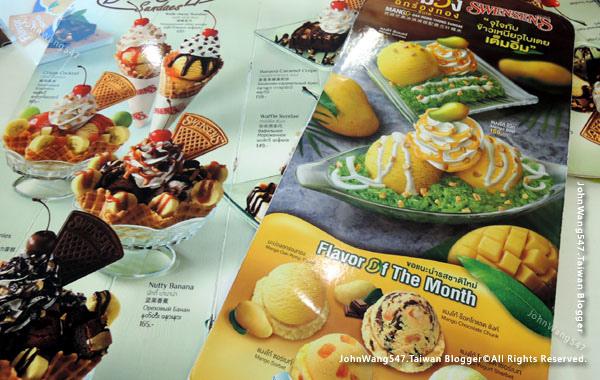 Swensen's Thailand 泰國雙聖冰淇淋menu.jpg