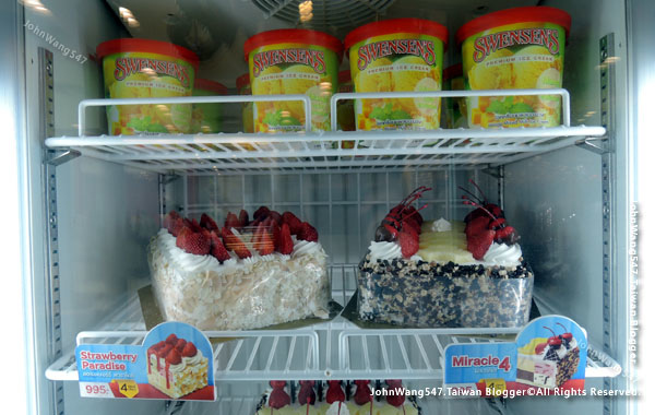 Swensen's Thailand 泰國雙聖冰淇淋1.jpg