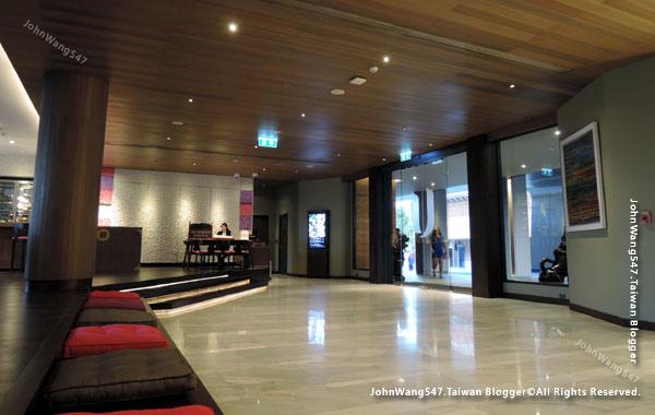 U Nimman Chiang Mai Hotel Lobby.jpg