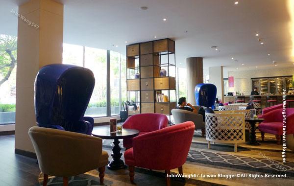 U Nimman Chiang Mai Hotel Lobby3.jpg
