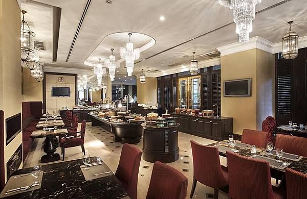 Grande Centre Point Hotel Ratchadamri Bangkok restaurant.jpg