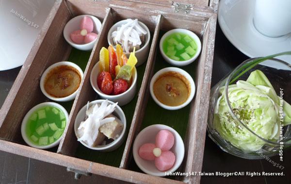 U Nimman Chiang Mai Hotel afternoon tea2.jpg