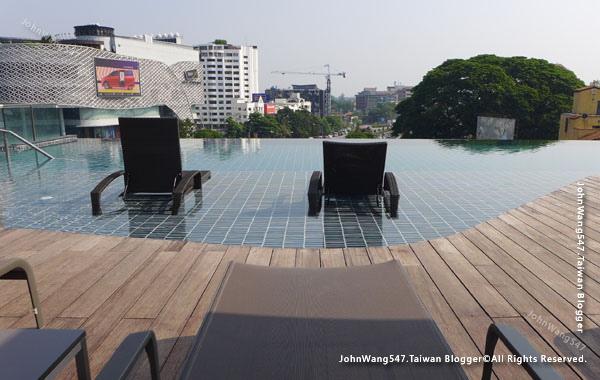 U Nimman Chiang Mai Hotel pool3.jpg