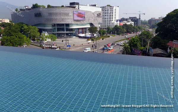 U Nimman Chiang Mai Hotel pool4.jpg