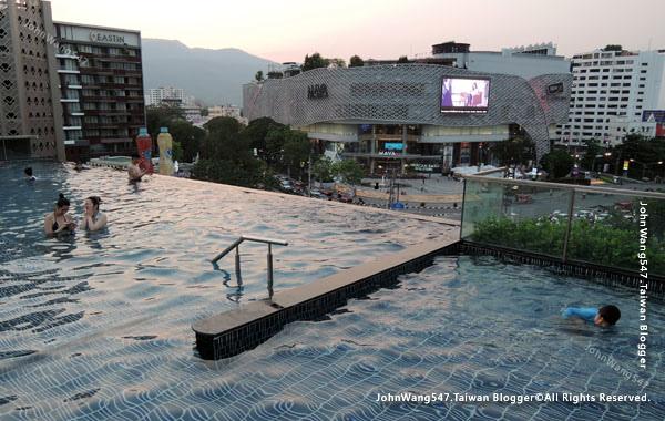 U Nimman Chiang Mai Hotel pool5.jpg