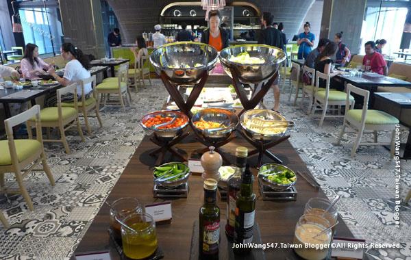U Nimman Chiang Mai Hotel Breakfast3.jpg