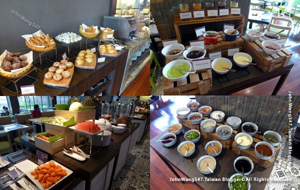 U Nimman Chiang Mai Hotel Breakfast5.jpg