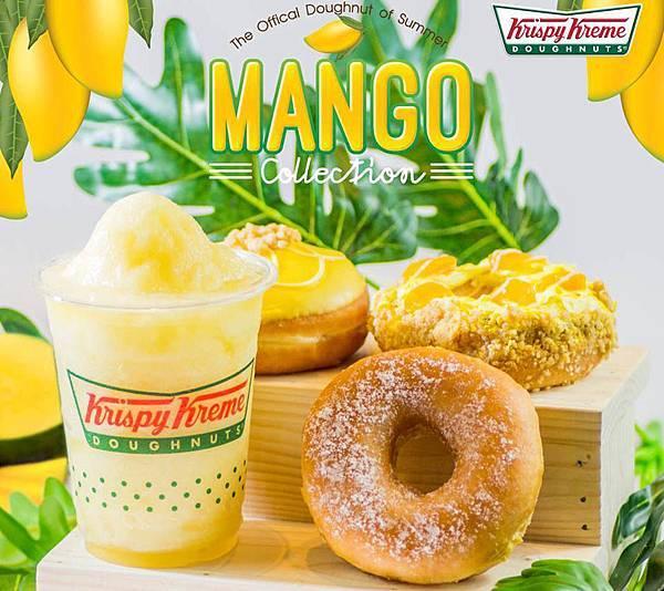 Krispy Kreme Doughnuts mango Bangkok.jpg