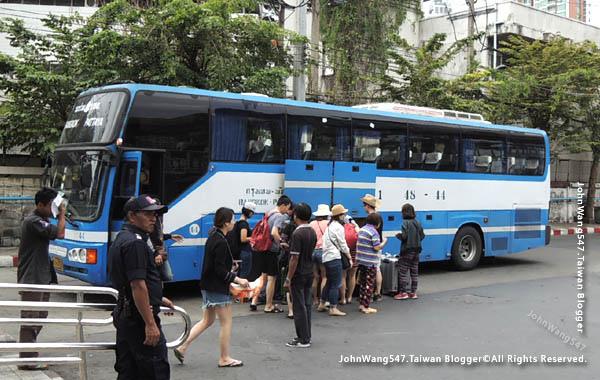 羅永府巴士回到曼谷東巴士站(Ekkamai).jpg