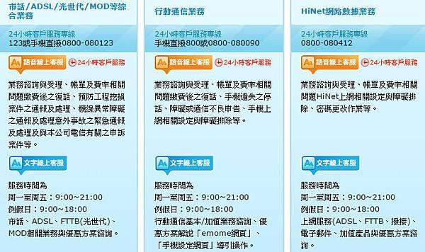 中華電信網路ADSL手機行動通信服務電話.jpg