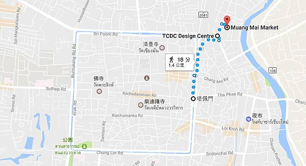 TCDC Design Centre Chiang Mai Map.jpg