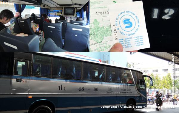 Ekkamai Eastern  Bus Terminal Bus Pattaya2.jpg