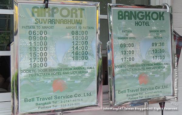Bell Travel Service BUS BKK Pattaya time.jpg