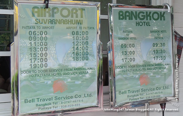 Bell Travel Service BUS BKK Pattaya time.jpg