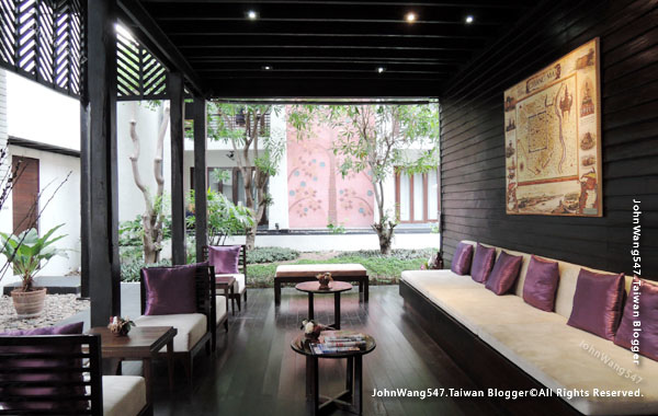 U Chiang Mai hotel lobby3.jpg