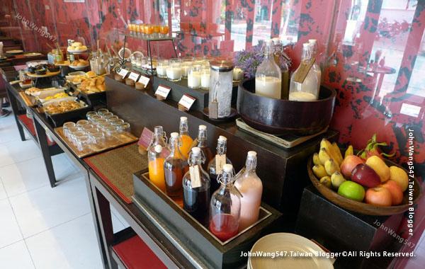 U Chiang Mai hotel Breakfast2.jpg