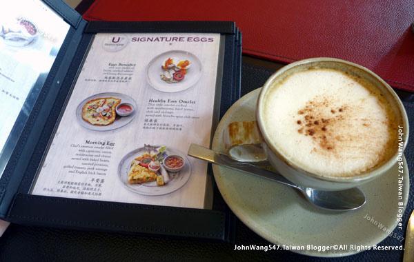 U Chiang Mai hotel Breakfast3.jpg