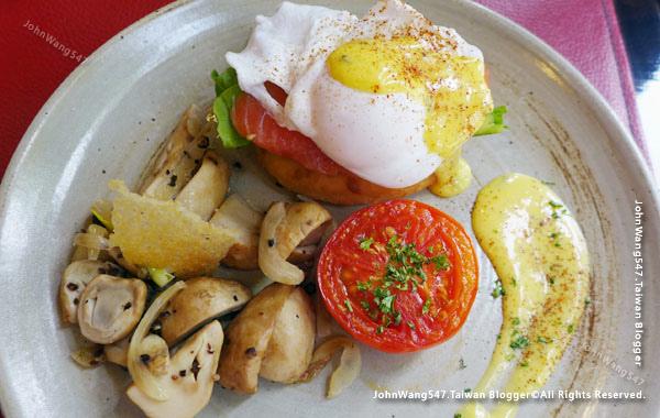 U Chiang Mai hotel Breakfast egg2.jpg