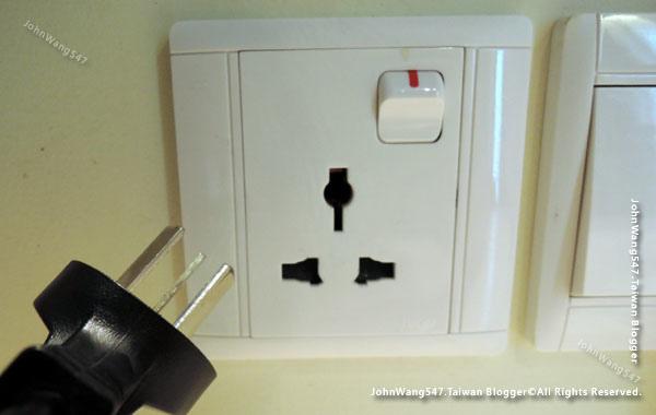 柬埔寨(吳哥窟)電壓與插座