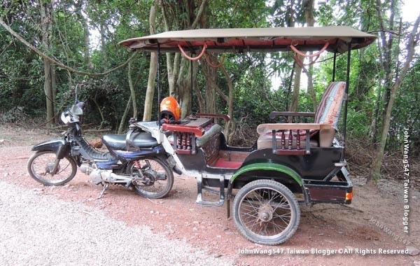 柬埔寨吳哥嘟嘟車 Cambodia Angkor tuk tuk3.jpg