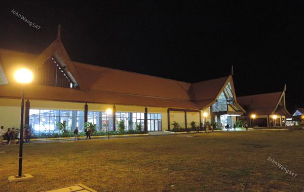 Siem Reap International Airport(REP)暹粒-吳哥國際機場.jpg
