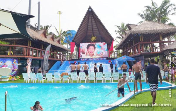 Cartoon Network Amazone Waterpark Pattaya1