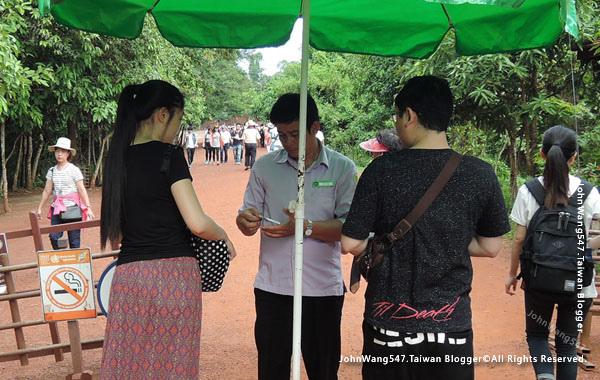 柬埔寨吳哥旅遊Banteay Srei女皇宮2.jpg