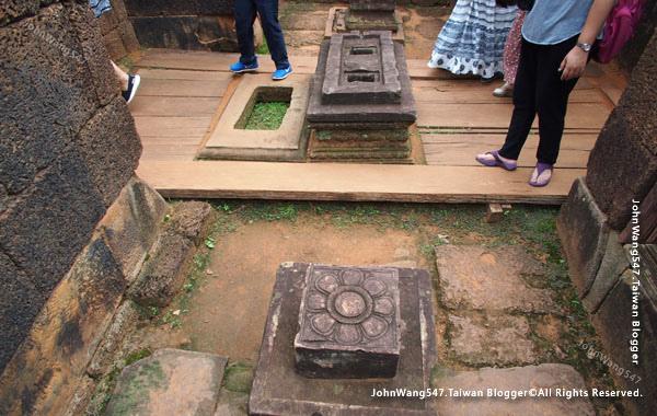 柬埔寨吳哥旅遊Banteay Srei女皇宮15.jpg