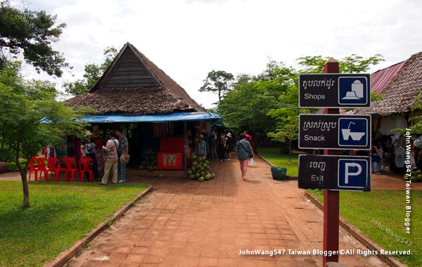 柬埔寨吳哥旅遊Banteay Srei女皇宮28.jpg