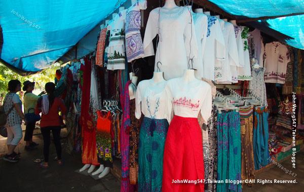 柬埔寨吳哥旅遊Banteay Srei女皇宮 伴手禮店.jpg