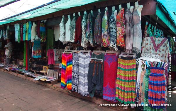 柬埔寨吳哥旅遊Banteay Srei女皇宮 伴手禮店3.jpg