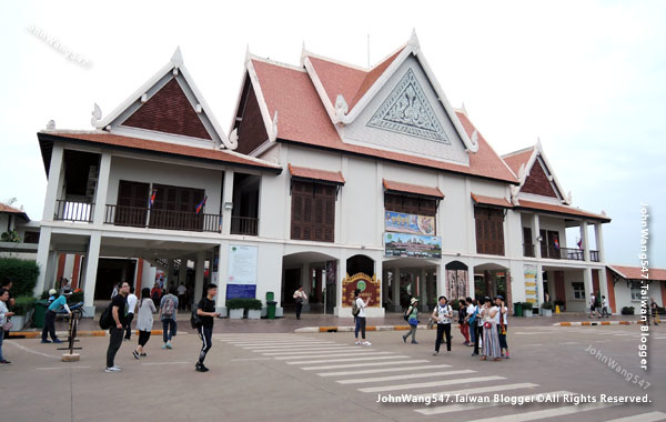 吳哥遺址公園門票(Angkor Enterprise)