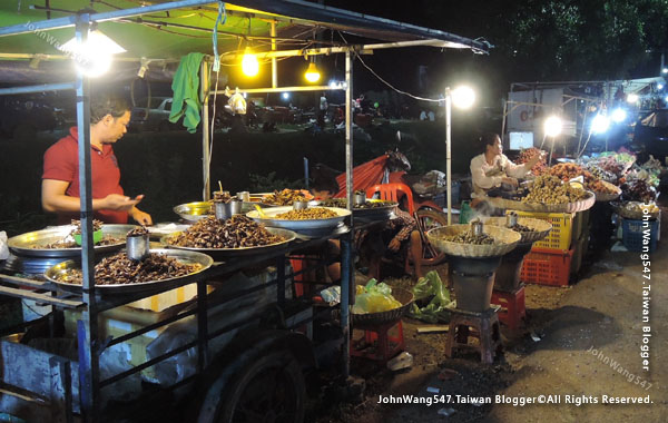 吳哥在地夜市水果街Angkor Local Nightmarket.jpg