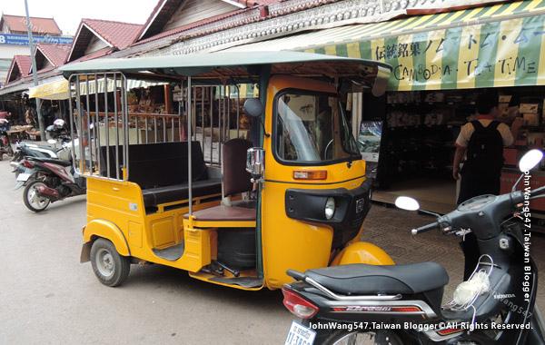 柬埔寨吳哥嘟嘟車Cambodia Angkor tuk tuk1.jpg
