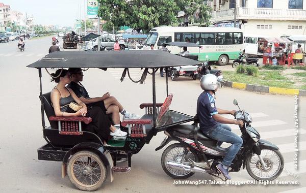 柬埔寨吳哥嘟嘟車Cambodia Angkor tuk tuk3.jpg